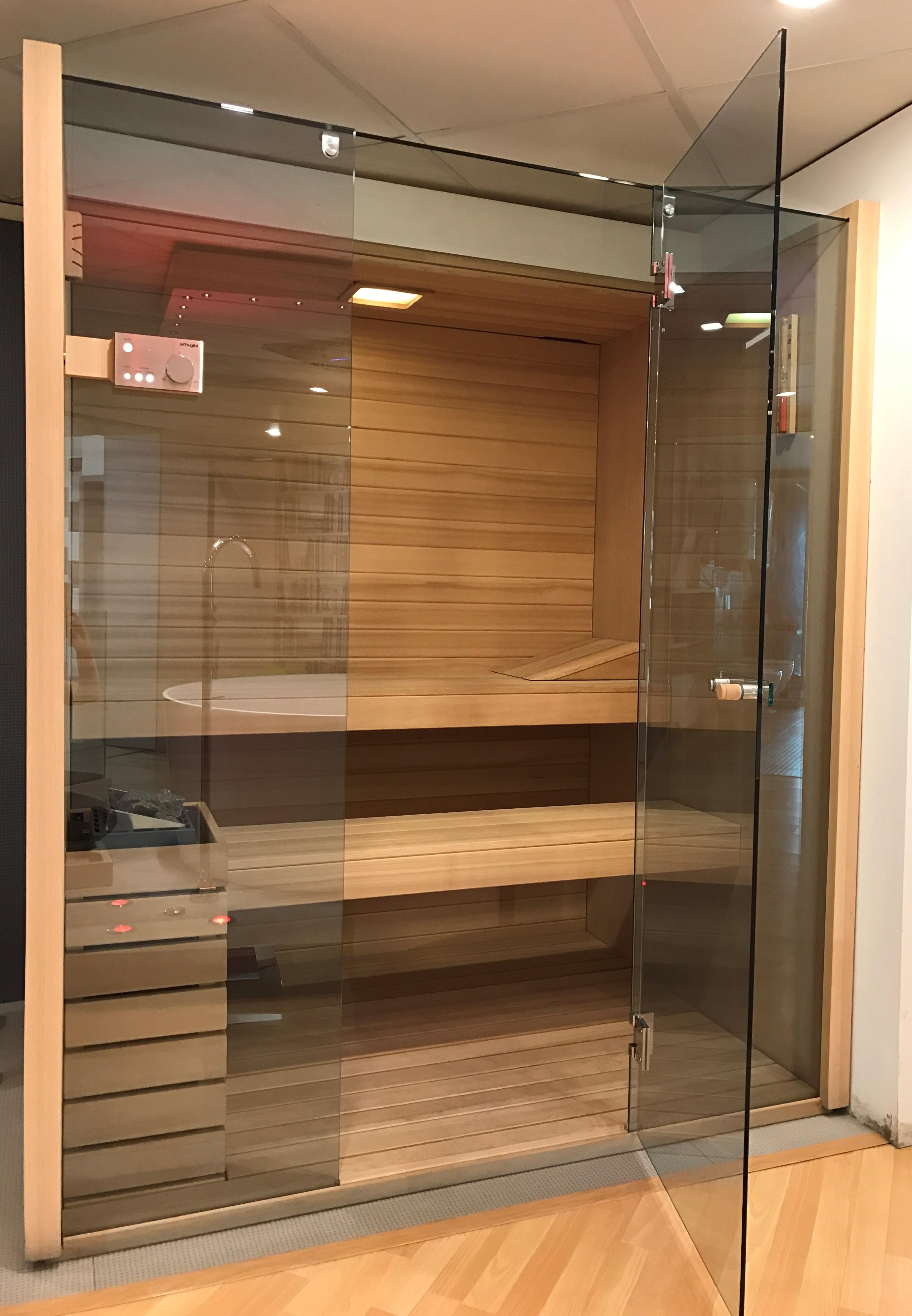 Cabina sauna prezzi - Sauna per casa prezzi ...